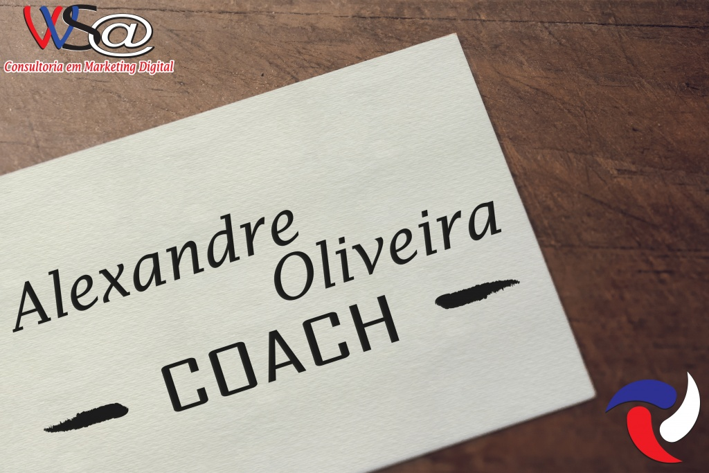 Coach Alexandre Oliveira